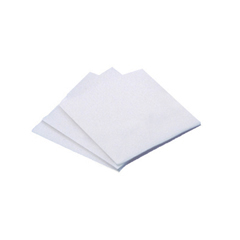 Baby Changing Table Liners, 13 x 18, White, 500/Carton